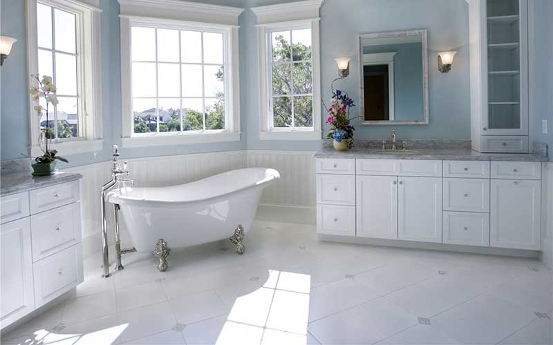 Bathroom Remodeling Washington DC